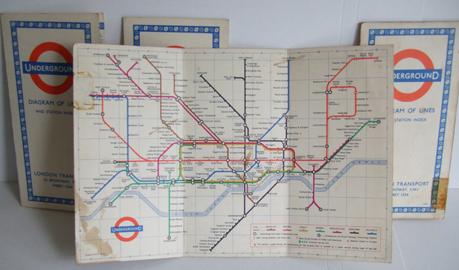 3-london -underground -map