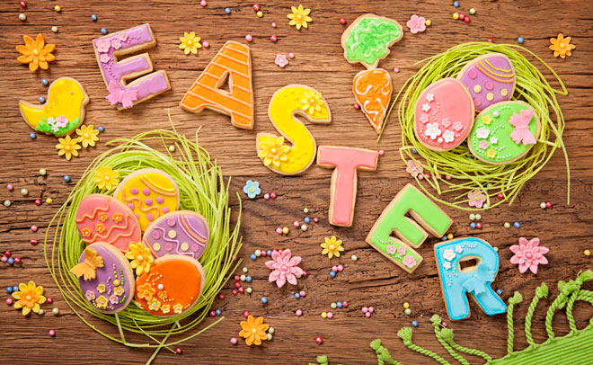 Win free Easter entry to Bressingham!