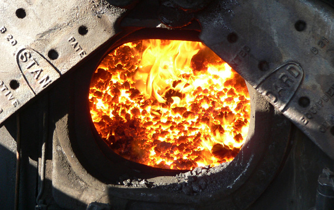 Locomotive boiler explosions (and how to avoid them)