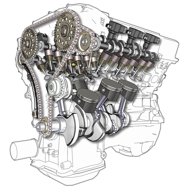 Is the Internal Combustion Engine dead?